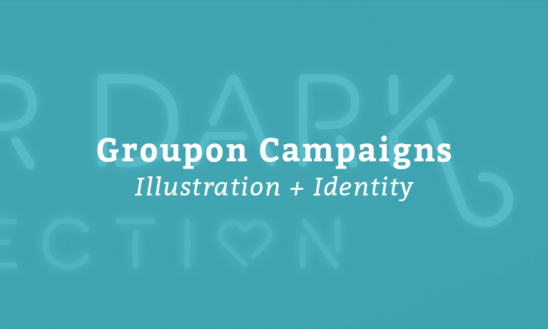 Groupon Campaigns